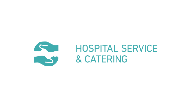 Hospital Service & Catering